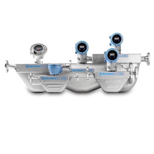 <strong>Burntwood supply an extensive range of Coriolis Flowmeters from both Emerson/Rosemount and Endress&Hauser.</strong>
