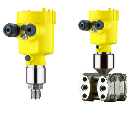 <strong>Burntwood supply a range of pressure transmitters from Vega, Emerson/Rosemount , Endress&Hauser and Baumer.</strong>