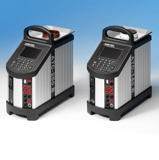 <strong>Burntwood are working closely with Ametek to supply their range of high accuracy dry block calibrators, pressure calibrators and dead weight testers.</strong>